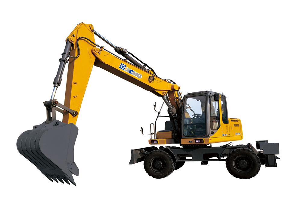 Excavator XE150W