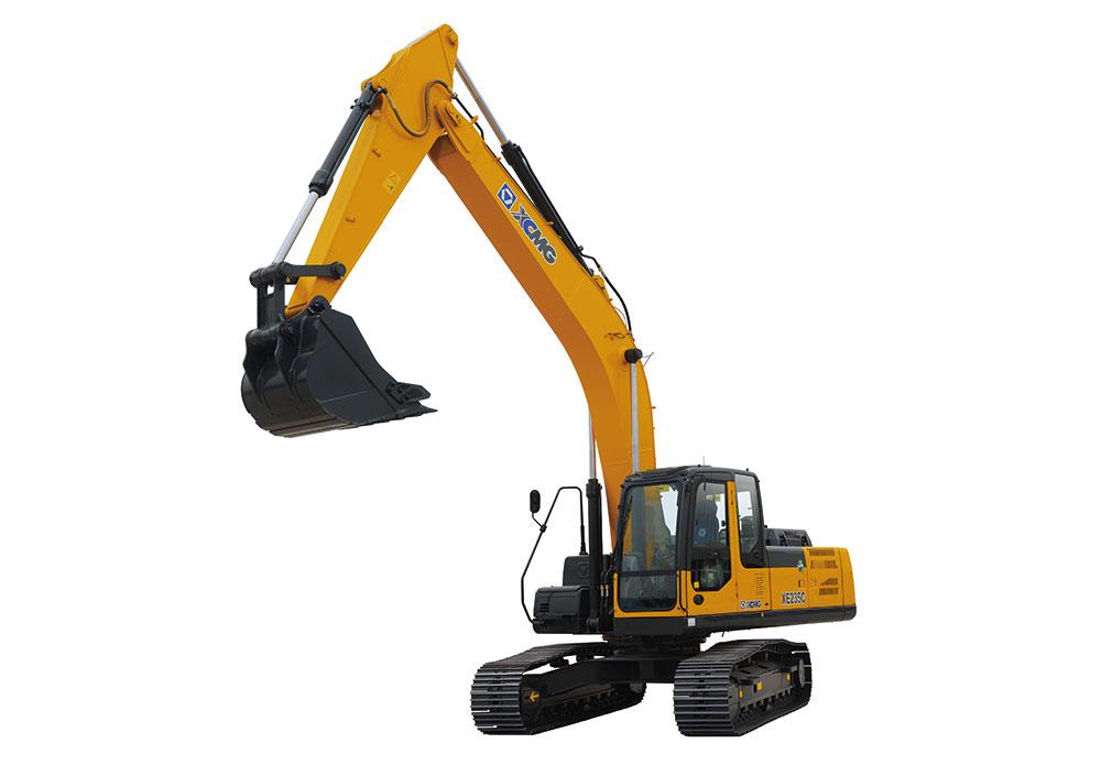Excavator XE235C