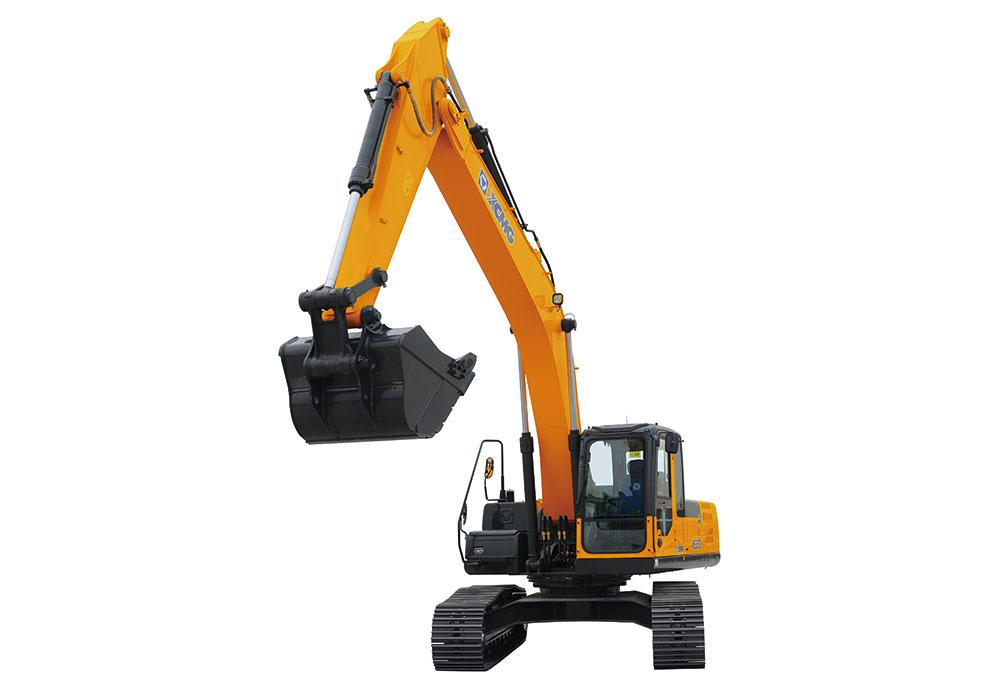 Excavator XE265C