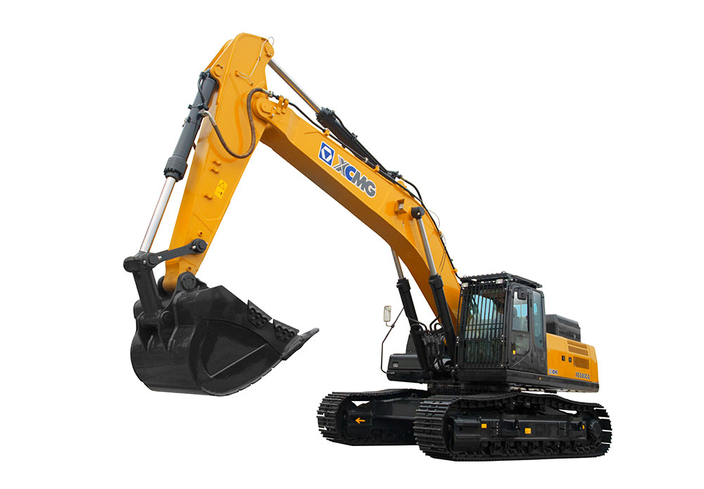 Excavator XE500CA