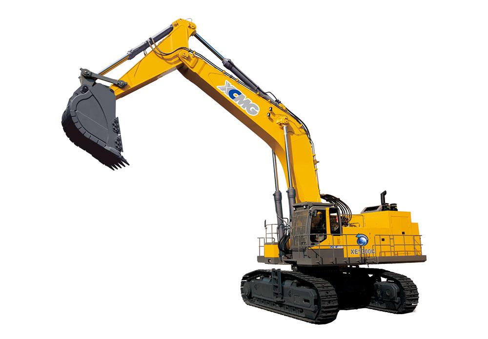 Excavator XE1300C