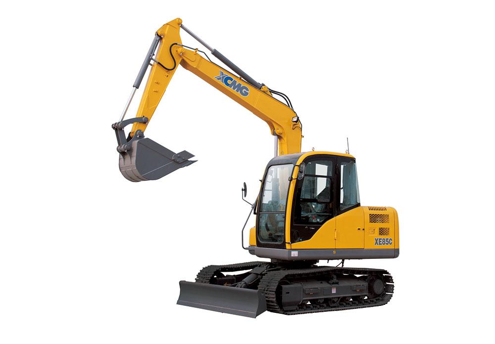Excavator XE85C