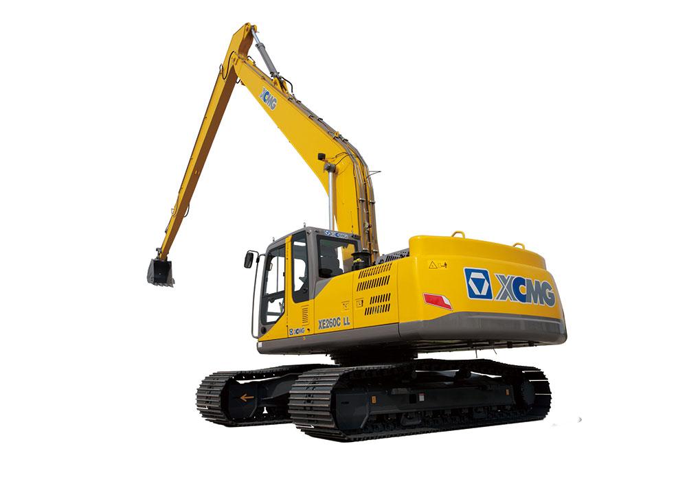 Excavator XE260CLL