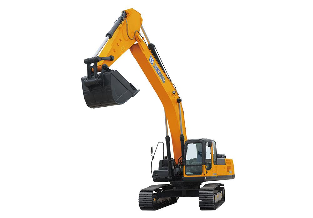 Excavator XE335C